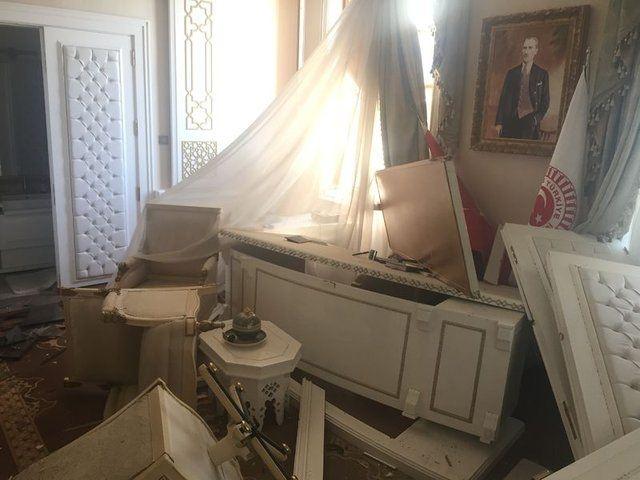 Meclis'te tarihi avizelerin onarımına Çekya talip 17