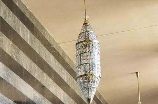 Meclis'te tarihi avizelerin onarımına Çekya talip 2