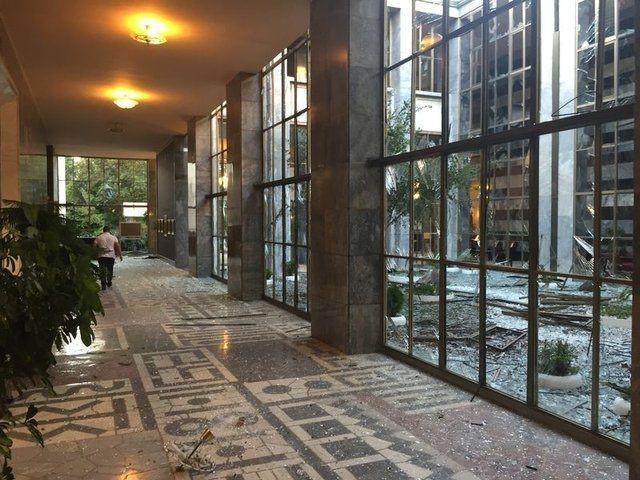 Meclis'te tarihi avizelerin onarımına Çekya talip 6