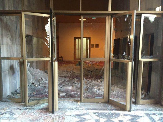 Meclis'te tarihi avizelerin onarımına Çekya talip 7