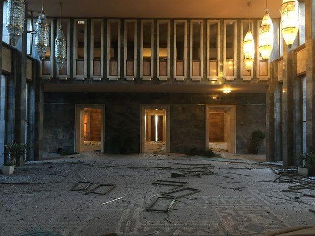 Meclis'te tarihi avizelerin onarımına Çekya talip 8