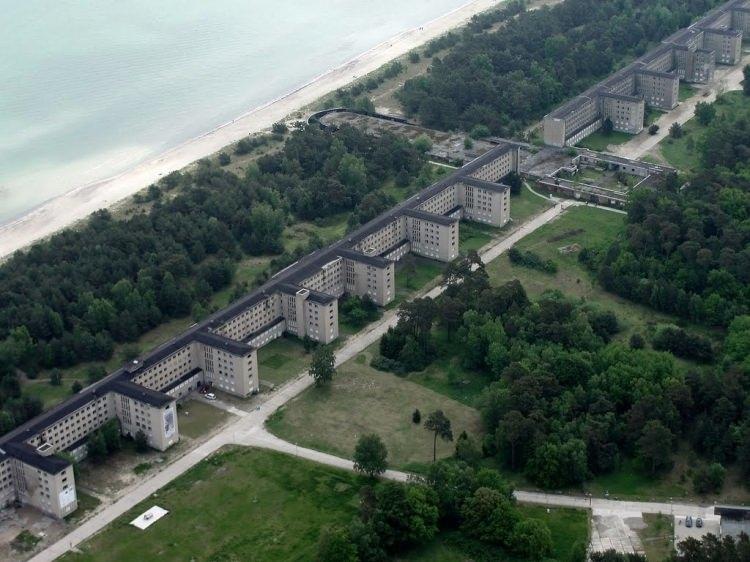 Tek bir ziyaretçisi bile olmayan 10 bin odalı otel 4