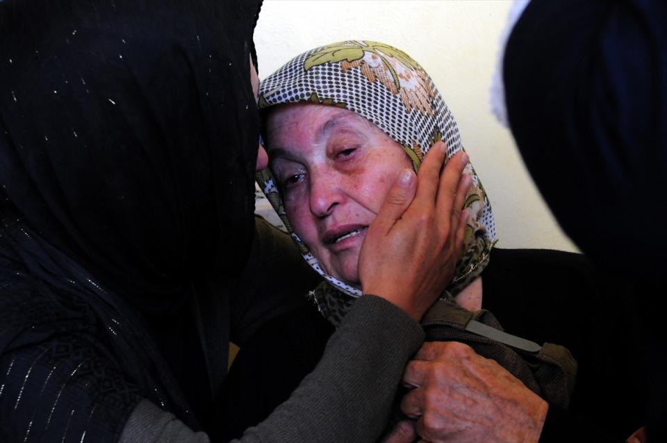 Türkiye şehitlerini uğurluyor 22