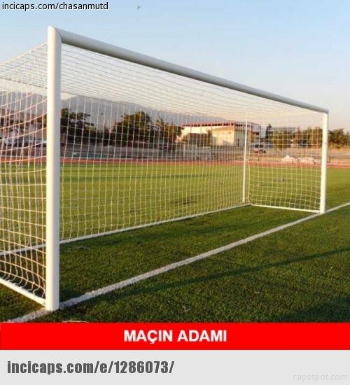Milli maçtan sonra capsler patladı 24