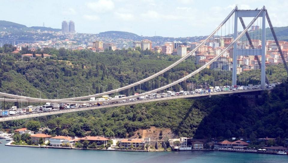 Konut fiyatları en çok Türkiye'de arttı 11