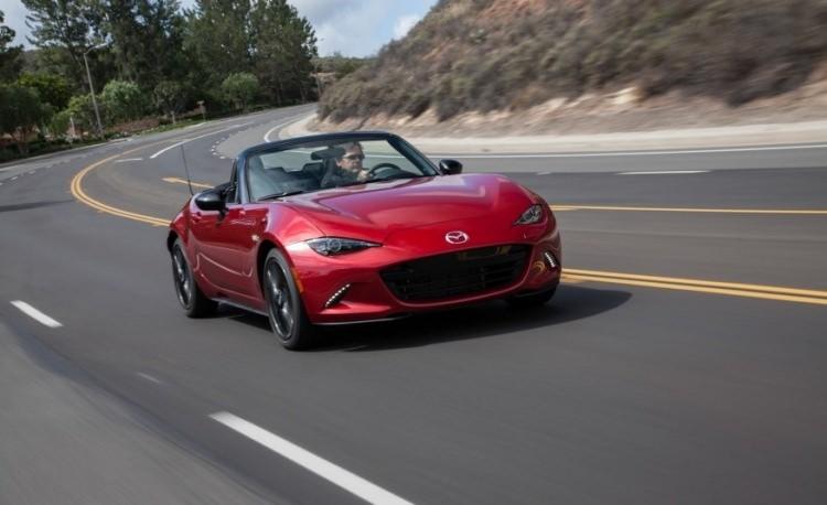 2016'nın en iyi otomobilleri 10