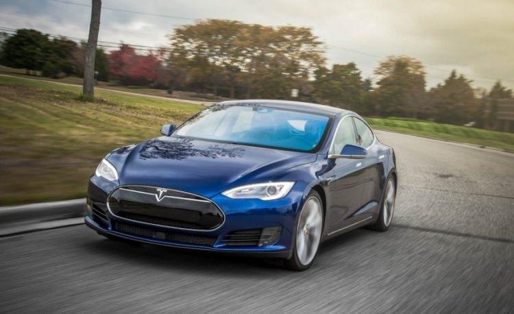 2016'nın en iyi otomobilleri 5