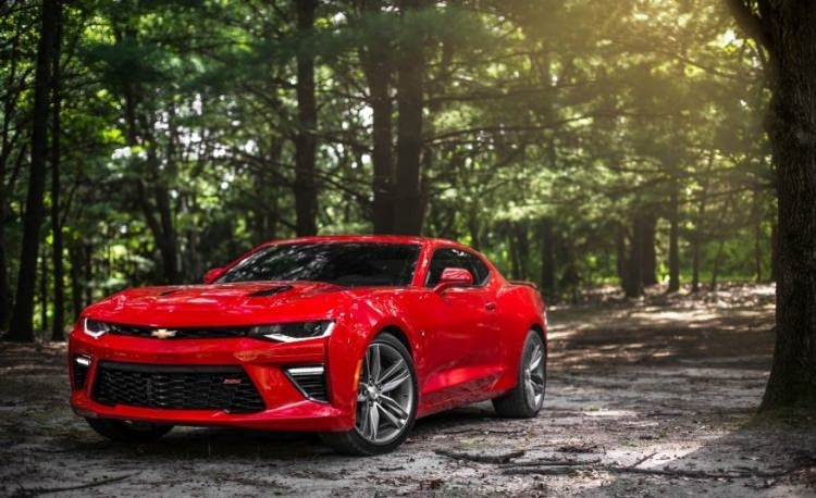 2016'nın en iyi otomobilleri 6