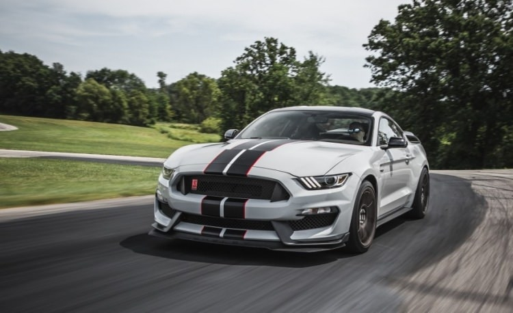 2016'nın en iyi otomobilleri 7