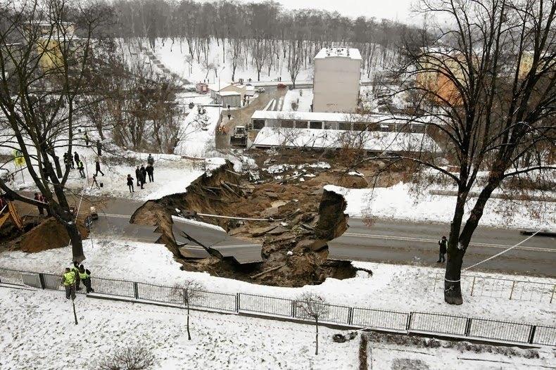 İnanılmaz trafik kazaları 102