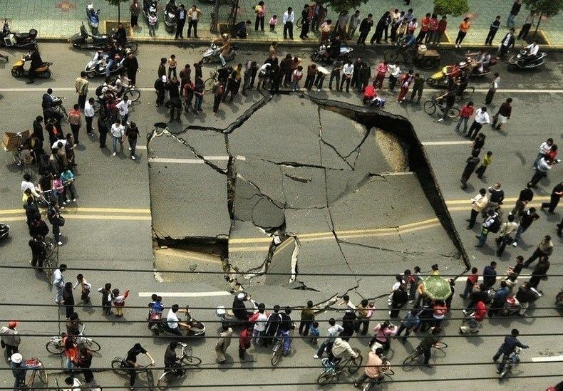 İnanılmaz trafik kazaları 106