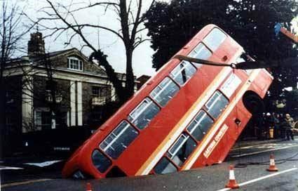 İnanılmaz trafik kazaları 18