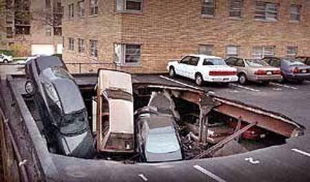 İnanılmaz trafik kazaları 33