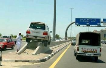 İnanılmaz trafik kazaları 66
