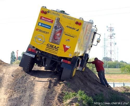 İnanılmaz trafik kazaları 77