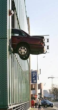 İnanılmaz trafik kazaları 9