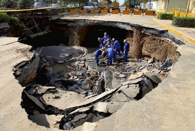 İnanılmaz trafik kazaları 95