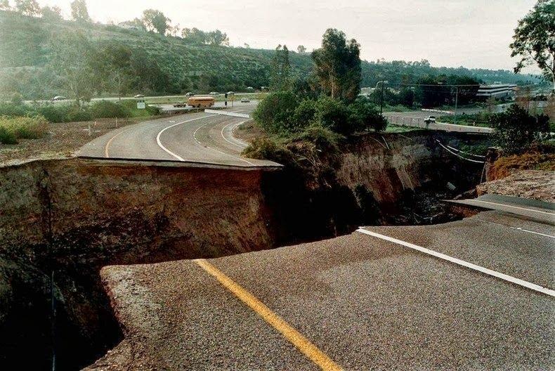İnanılmaz trafik kazaları 97