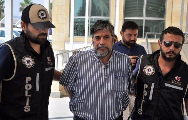 İşte FETÖ'den tutuklanan ve gözaltına olan işadamları 22