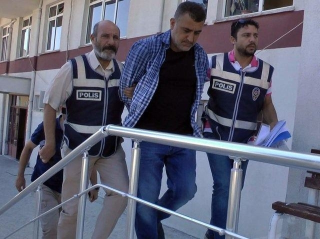 İşte FETÖ'den tutuklanan ve gözaltına olan işadamları 23