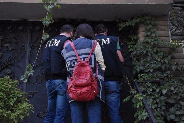 İşte FETÖ'den tutuklanan ve gözaltına olan işadamları 38