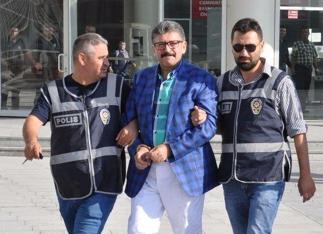 İşte FETÖ'den tutuklanan ve gözaltına olan işadamları 6