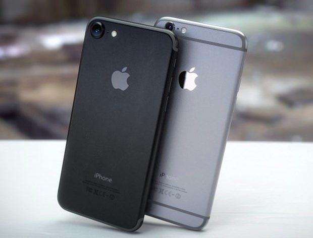 iPhone 7 Plus'ın Android rakipleri ile arasındaki farklar 9