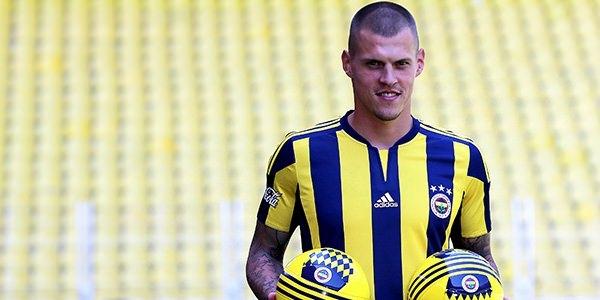 İşte Süper Lig'in en çok kazanan futbolcusu 12