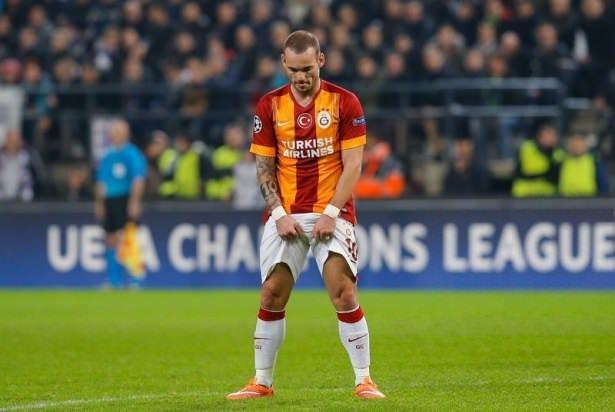 İşte Süper Lig'in en çok kazanan futbolcusu 2