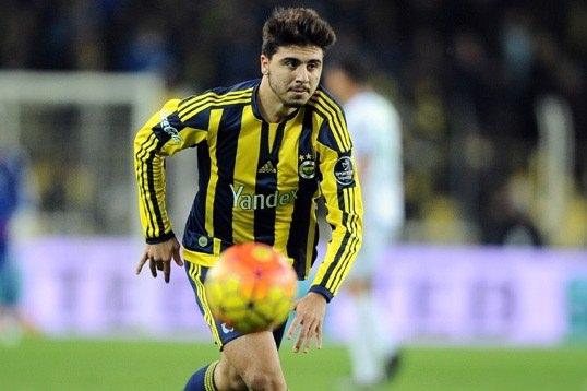 İşte Süper Lig'in en çok kazanan futbolcusu 32