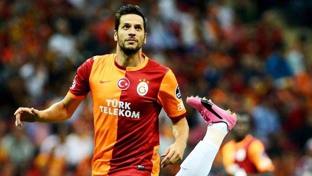 İşte Süper Lig'in en çok kazanan futbolcusu 46