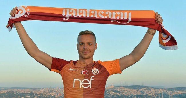 İşte Süper Lig'in en çok kazanan futbolcusu 47