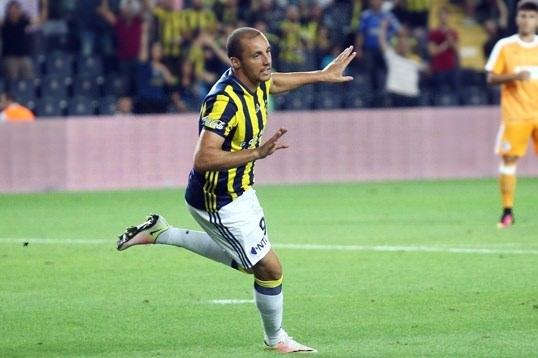 İşte Süper Lig'in en çok kazanan futbolcusu 56