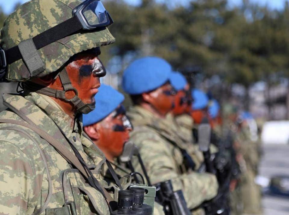 En güçlü kara kuvvetlerine sahip ülkeler 1