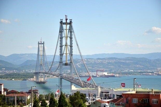 Bayramda hangi otoyol ve köprüler ücretsiz? 1