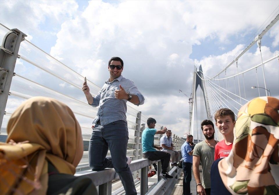 Bayramda hangi otoyol ve köprüler ücretsiz? 32