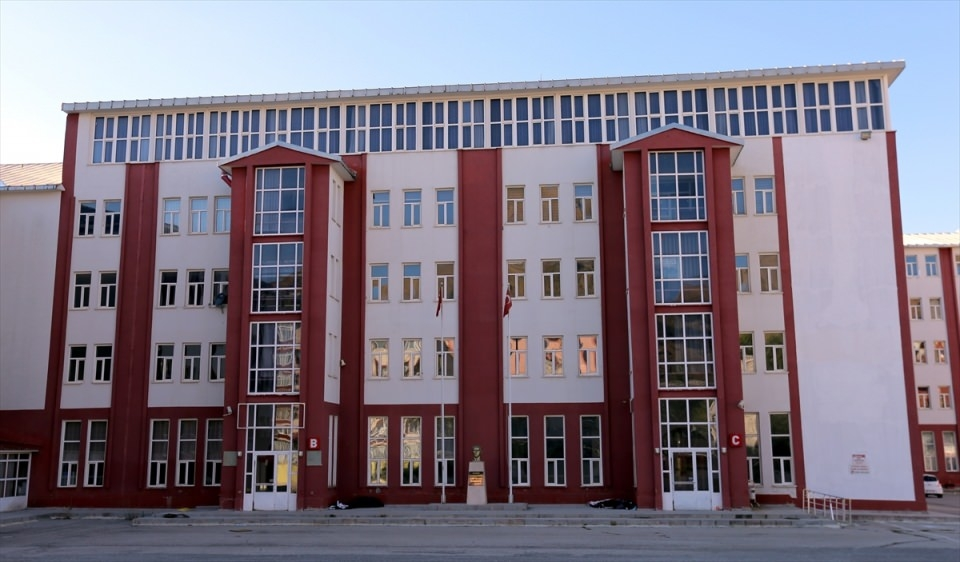 Erzurum'daki FETÖ okulunda özel bölüm 2