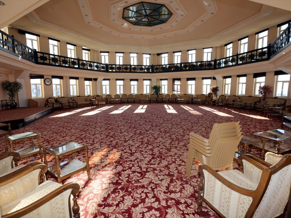 Erzurum'daki FETÖ okulunda özel bölüm 4