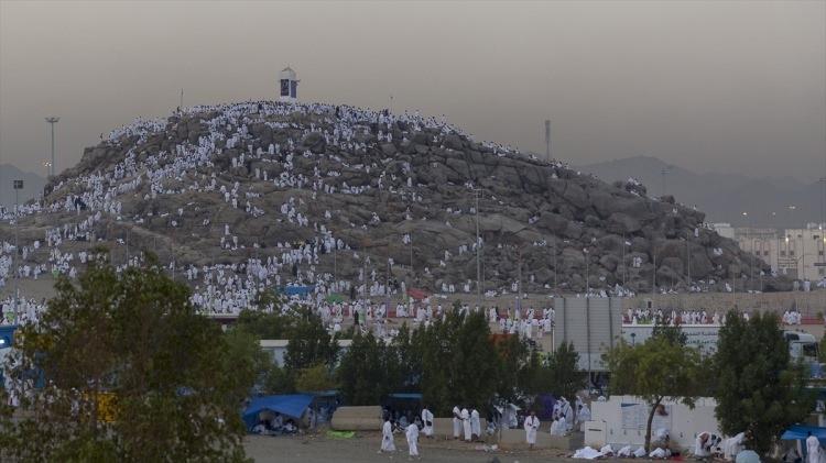 Kabe'den insan manzaraları 107