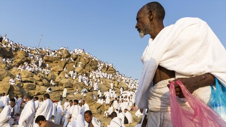 Kabe'den insan manzaraları 68