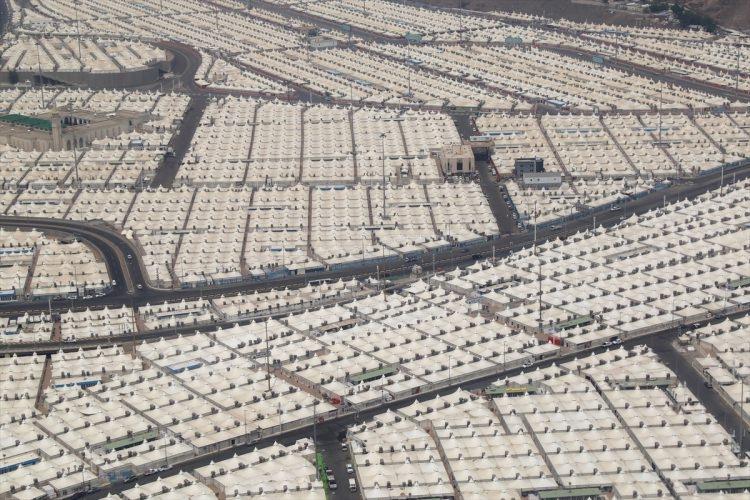 Kabe'den insan manzaraları 87