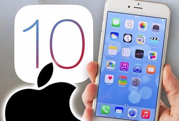 iOS 10 yayınlandı! 1
