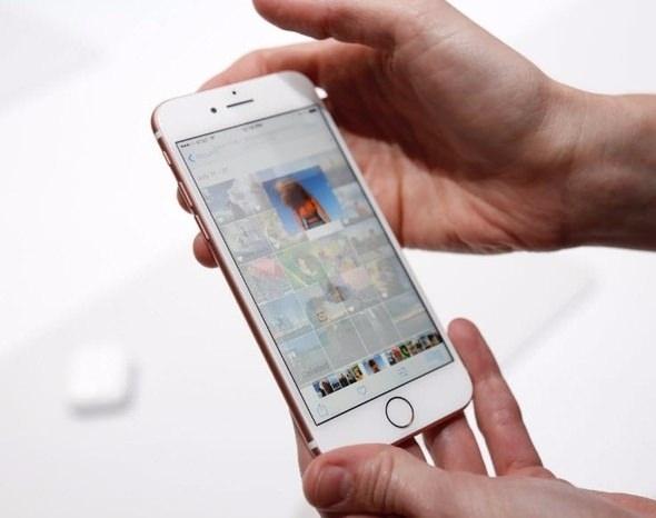 iOS 10 yayınlandı! 15