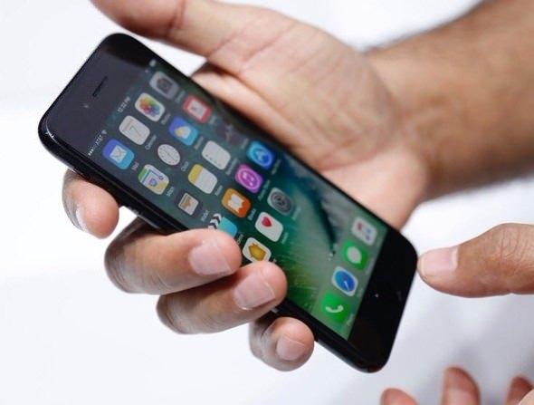 iOS 10 yayınlandı! 16