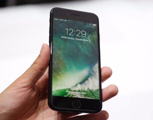 iOS 10 yayınlandı! 18