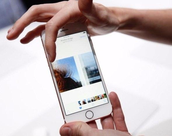 iOS 10 yayınlandı! 22