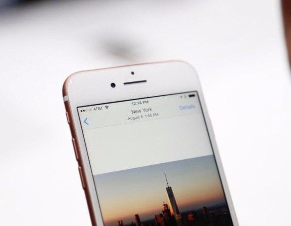 iOS 10 yayınlandı! 25