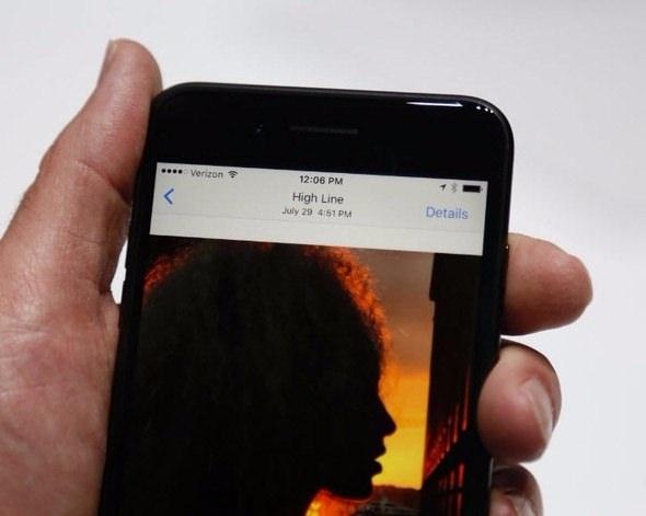 iOS 10 yayınlandı! 33