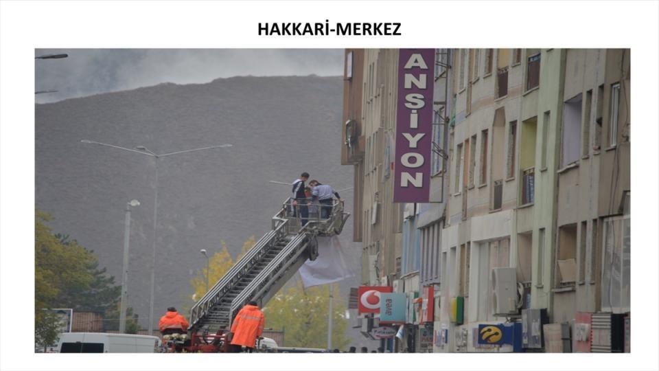 O belediyeler PKK'yı böyle destekledi! 15