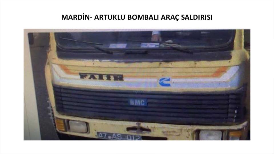O belediyeler PKK'yı böyle destekledi! 16